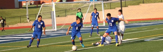 Kansas Christian College Athletics Right Header